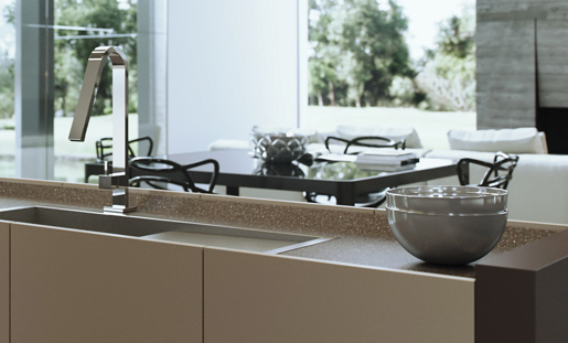 Moduler Kitchen